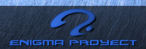 Enigma Proyect